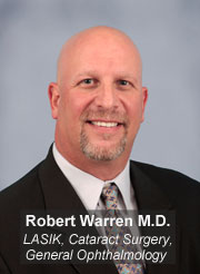 Our Fort Worth LASIK Surgeon Robert